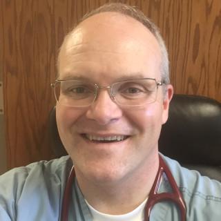 David Bayley, MD