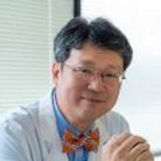 Wonsock Shin, MD
