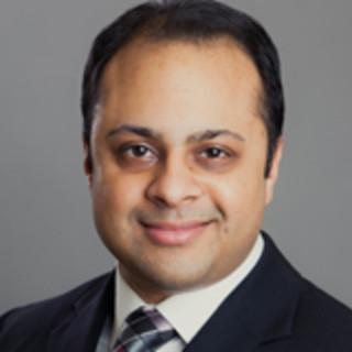Deepak Sudheendra, MD