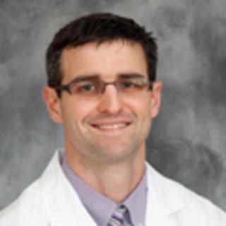 Brad Rodrigue, MD