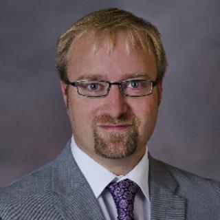 Charles Enestvedt, MD