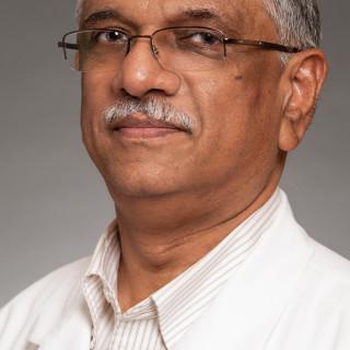 Salim Gopalani, MD