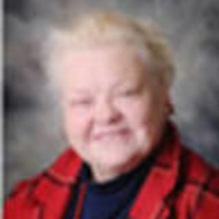 Mary Carlin, MD