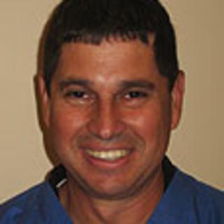 Luis Mercader, MD