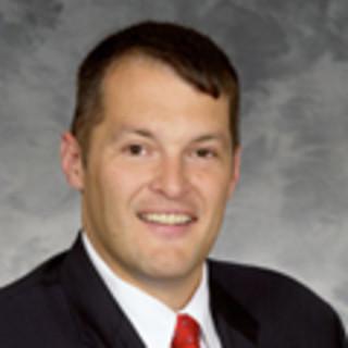 Lee Faucher, MD