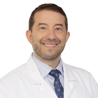 Michael Marvin, MD
