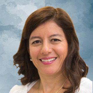 Jeanette Ross, MD