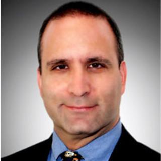 David Chasen, MD