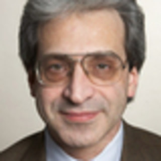 Maxim Frenkel, MD