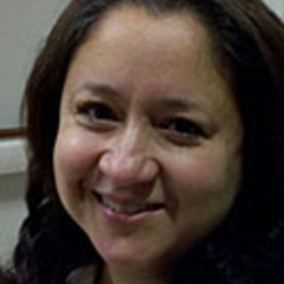Mary Gonzales, MD