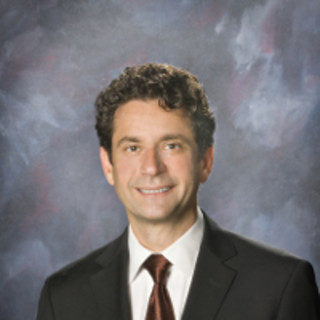 Adam Berger, MD