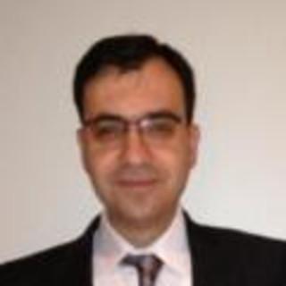 Wesam Ballouk, MD