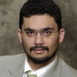 Waleed Lashin, MD