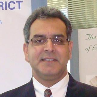 Ghayas (Ahmed) Qureshi, MD