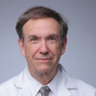 David Levine, MD