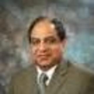Ranjan Bhandari, MD