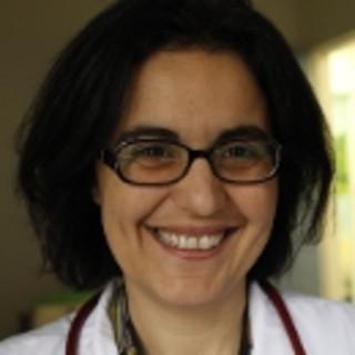 Irene Lytrivi, MD