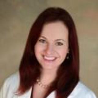 Marina Bachurina, MD