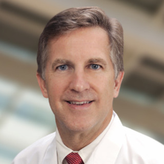 Robert Timmerman, MD