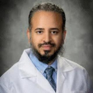 Shiraz Nisar, MD