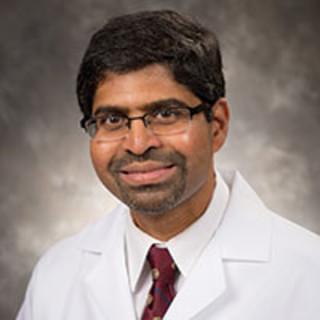 Sahir Shroff, MD