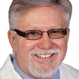 James Bosscher, MD