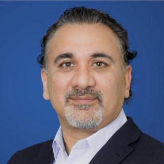 Tanveer Chaudhry, MD