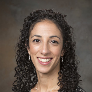 Dina Ferdman, MD