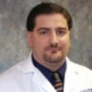 George Papacostas, MD