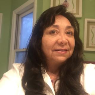 Maria (Ferris) Diaz-Gonzalez Ferris, MD