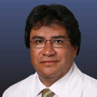 Jhon Guzman-Rivera, MD