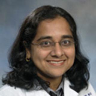 Bhuvana Muthuswamy, MD