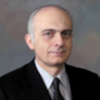 Sarkis Baltayian, MD