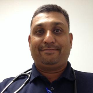 Sanjay Navadia, MD
