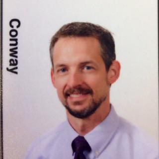Warren Conway, MD
