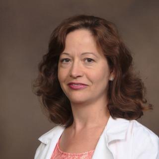Kathy (Sadr) Clarke, MD