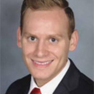 Bradley Nesemeier, MD