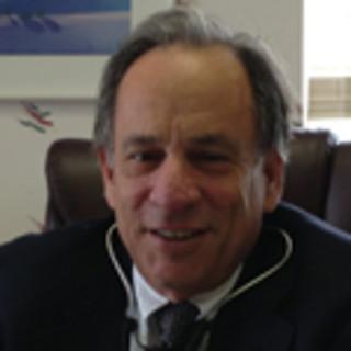 Morton Glaser, MD