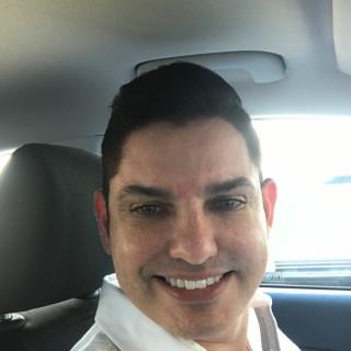 Eduardo Serrano, PA