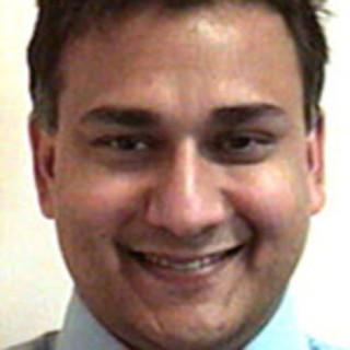 Moti Ramgopal, MD