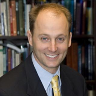 Justin Brown, MD