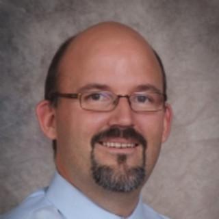 Troy Eckman, MD