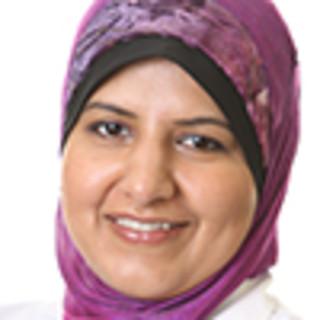 Ayesha Kanwal, DO