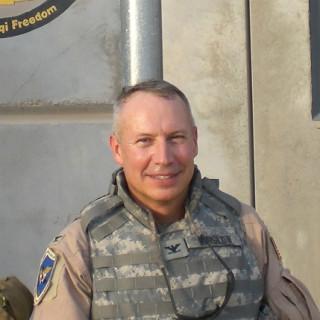 Dean Winslow, MD