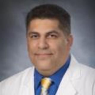 Michael Banuchi, PA