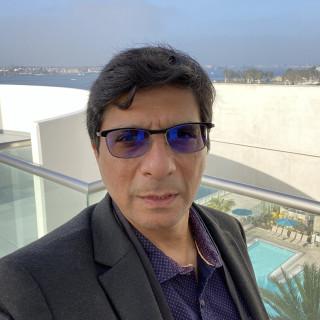 Paryus Patel, MD