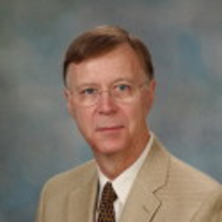 Robert Safford, MD