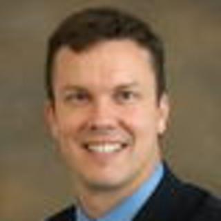 David Spragg, MD