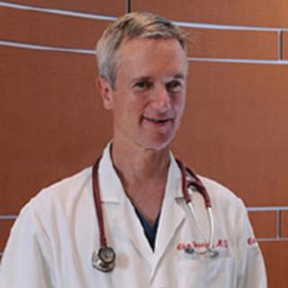 Francis Uricchio, MD