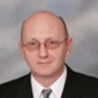 Zbigniew Beyga, MD